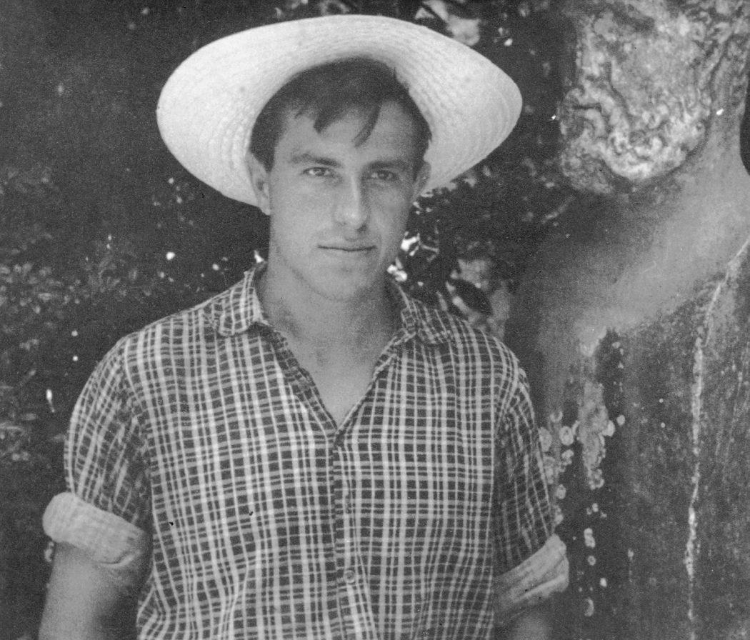 magazynkobiet.pl - wystawa dont fence me in Grass in Italy 1951  Akademie der Künste Sammlung Rama 1050x896 - DON`T FENCE ME IN – WCZESNE PRACE GÜNTERA GRASSA