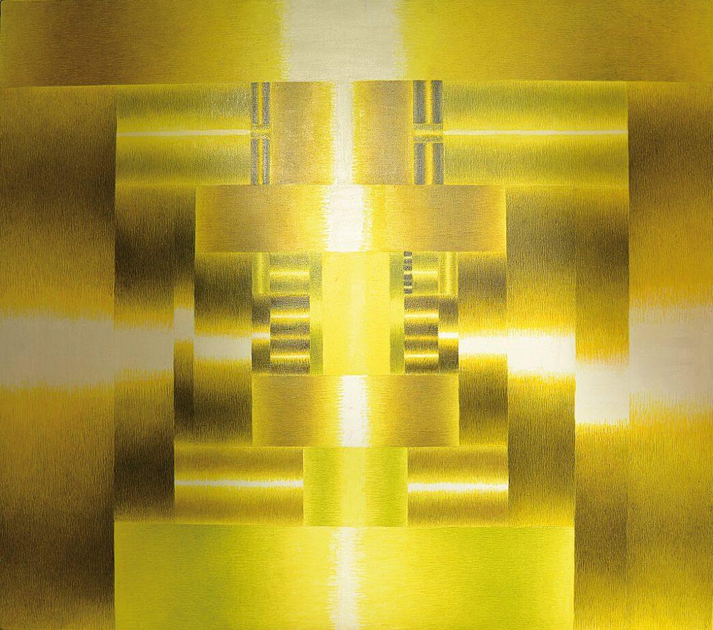 magazynkobiet.pl - 3 1024x905 - Zofia Artymowska. Przestrzeń i konstrukcja