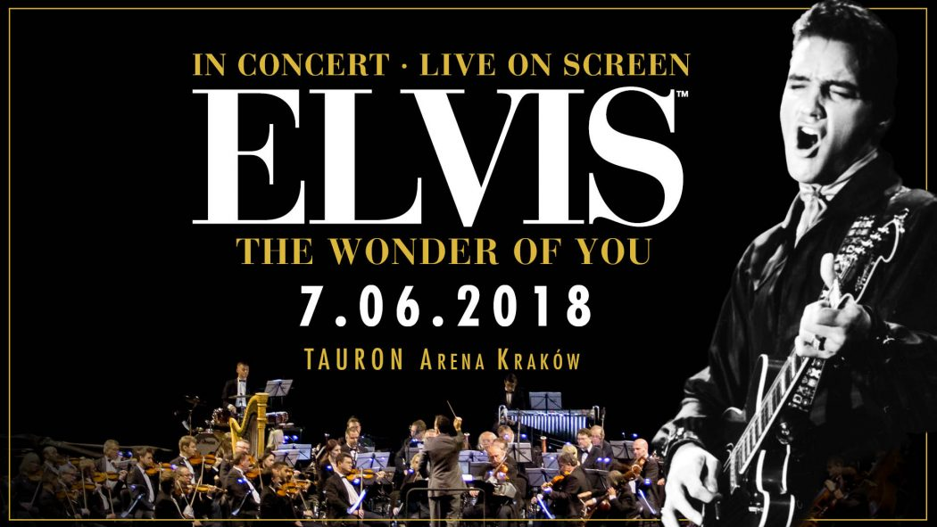 magazynkobiet.pl - ELVIS in Concert Live on Screen grafika 1050x591 - ELVIS in Concert