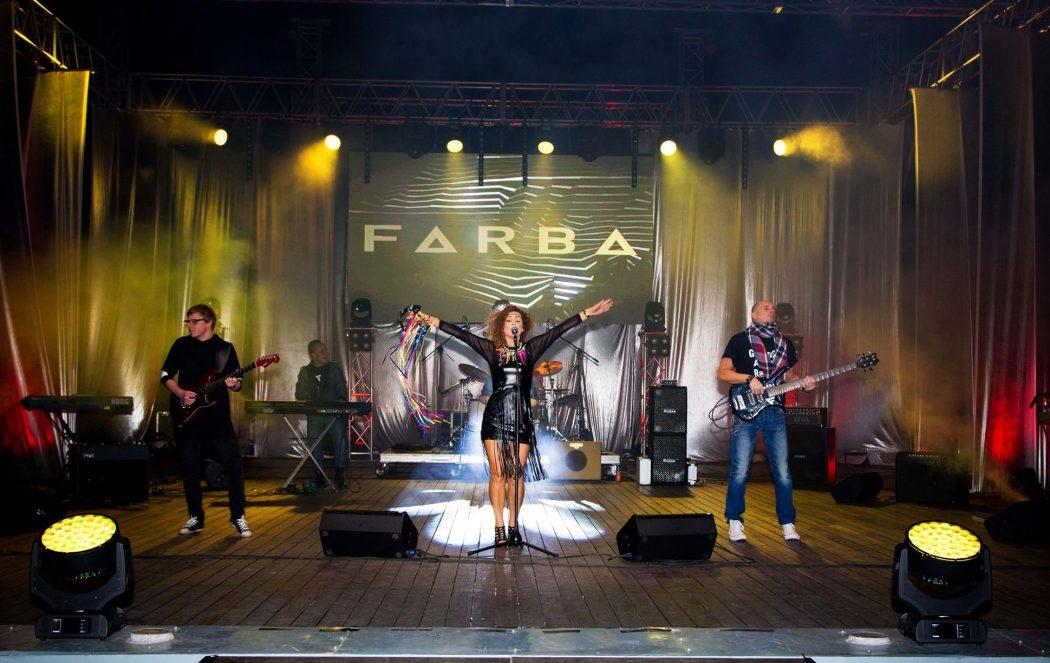 magazynkobiet.pl - Farba promo 1050x663 - Farba na festiwalu Top of the Top 2017 w Sopocie