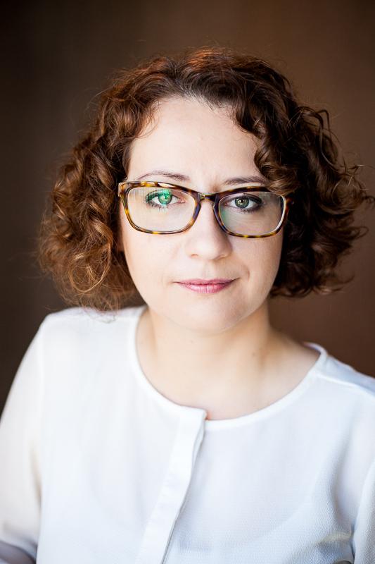 magazynkobiet.pl - Paulina Małochleb foto Kuba Ociepa - Dni Nagrody Literackiej GDYNIA 2017