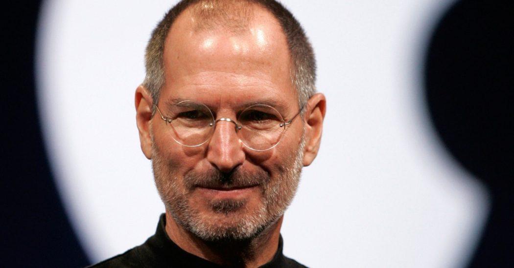 magazynkobiet.pl - Steve Jobs Secret of Life 1050x549 - Jednoosobowa twarz biznesu