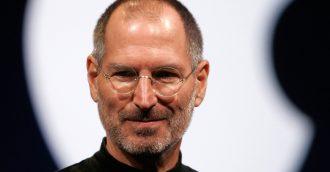 magazynkobiet.pl - Steve Jobs Secret of Life 330x172 - Jednoosobowa twarz biznesu