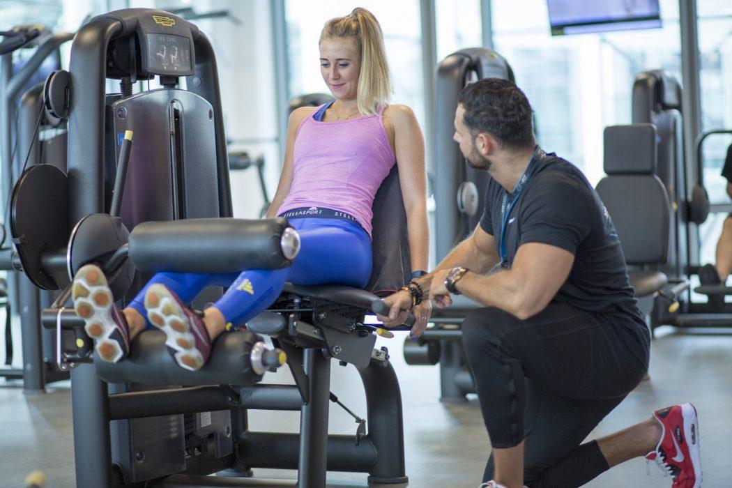magazynkobiet.pl - CityFit trening 1050x700 - Debiut w klubie fitness? Nic prostszego!