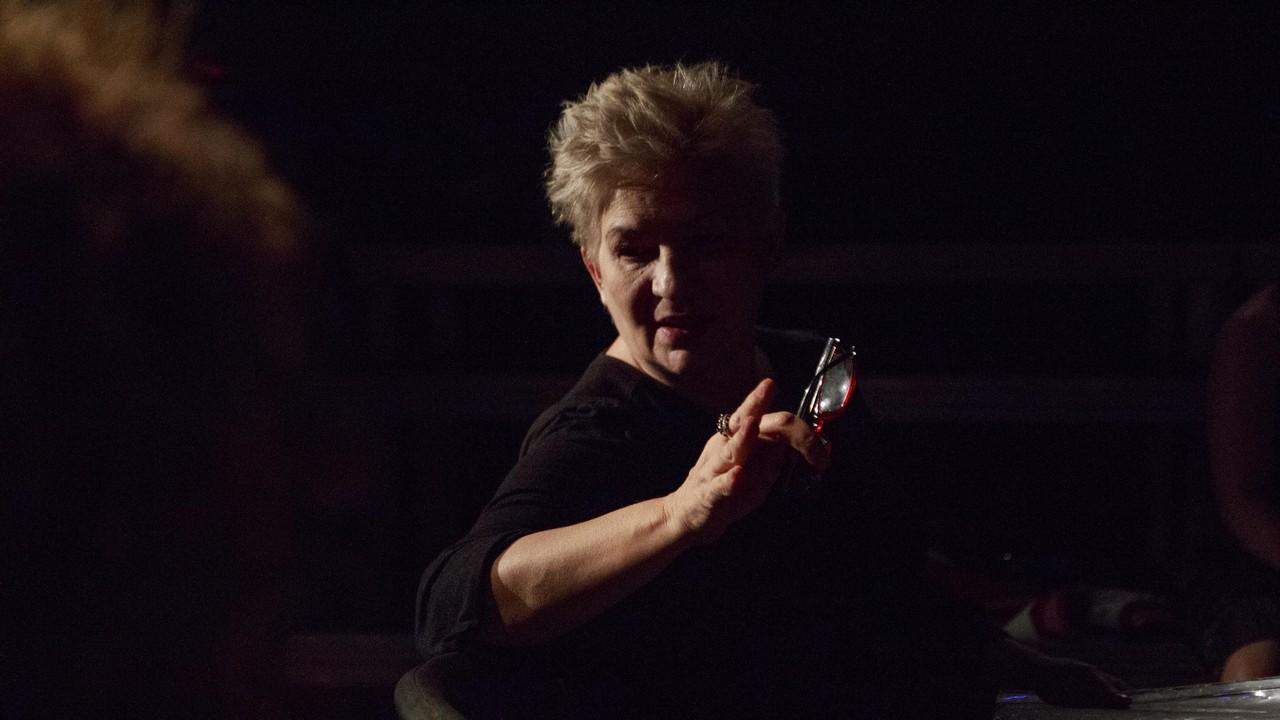 magazynkobiet.pl - Ewa Ignaczak fot. Marzena Chojnowska 3 - Ewa Ignaczak – kobieta orkiestra