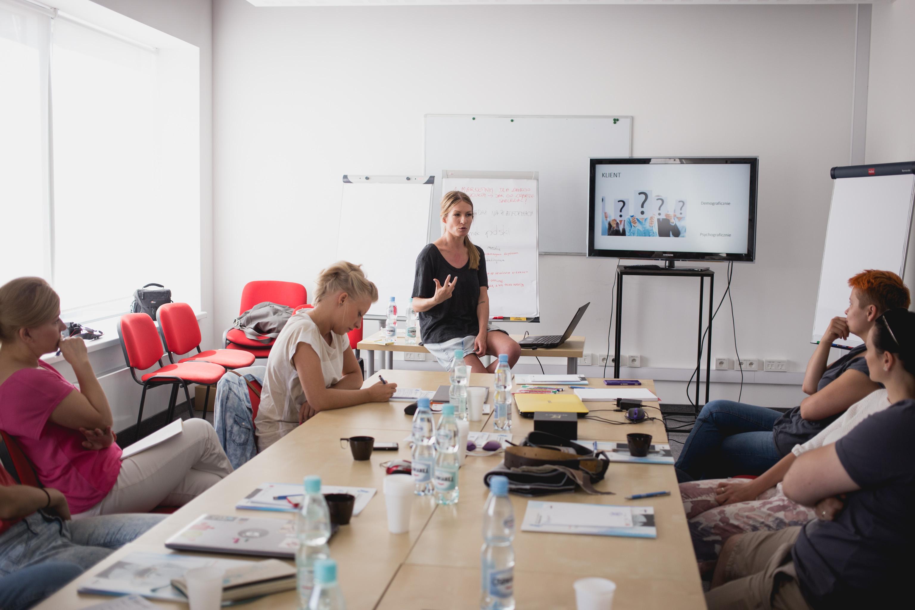 magazynkobiet.pl - Gdynia Kreatywna a - Bezpłatne szkolenia dla branży kreatywnej w Gdyni