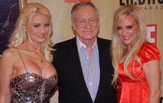 magazynkobiet.pl - Holly Madison 6 1 330x209 - Hugh Hefner nie żyje