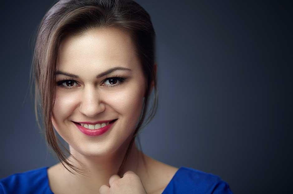 """magazynkobiet.pl - cymerman martyna 04 - Martyna Cymerman: """"Nigdy nie straciłam zapału do śpiewania"""""""