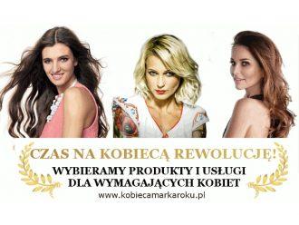 magazynkobiet.pl - kobiecamarkaroku22 330x248 - Kobieca Marka Roku