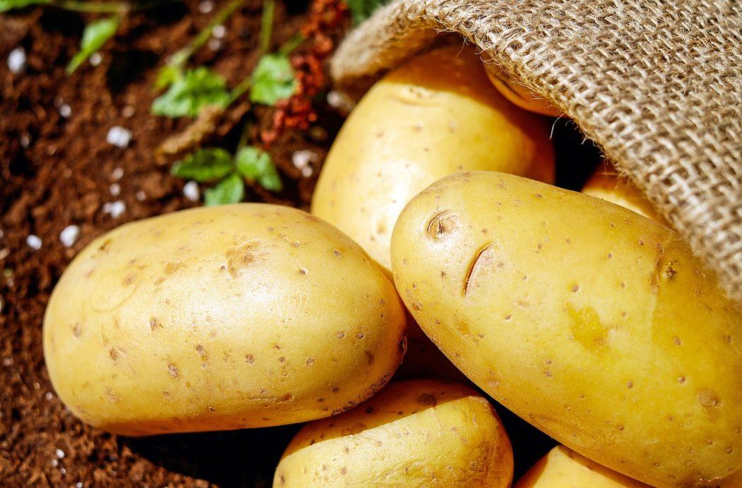 magazynkobiet.pl - potatoes 1585060 1280 1050x691 - Mit – ziemniaki tuczą