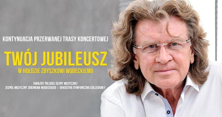 magazynkobiet.pl - 56325f3a4b - TWÓJ JUBILEUSZ – W HOŁDZIE ZBYSZKOWI WODECKIEMU