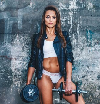 magazynkobiet.pl - Anna Kaszuba 330x344 - Anna Kaszuba – silna, piękna, niezależna