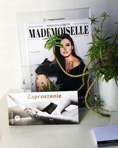 "magazynkobiet.pl - IMG 2419 240x300 - Konkurs "" Bądź Redaktorką Mademoiselle"""
