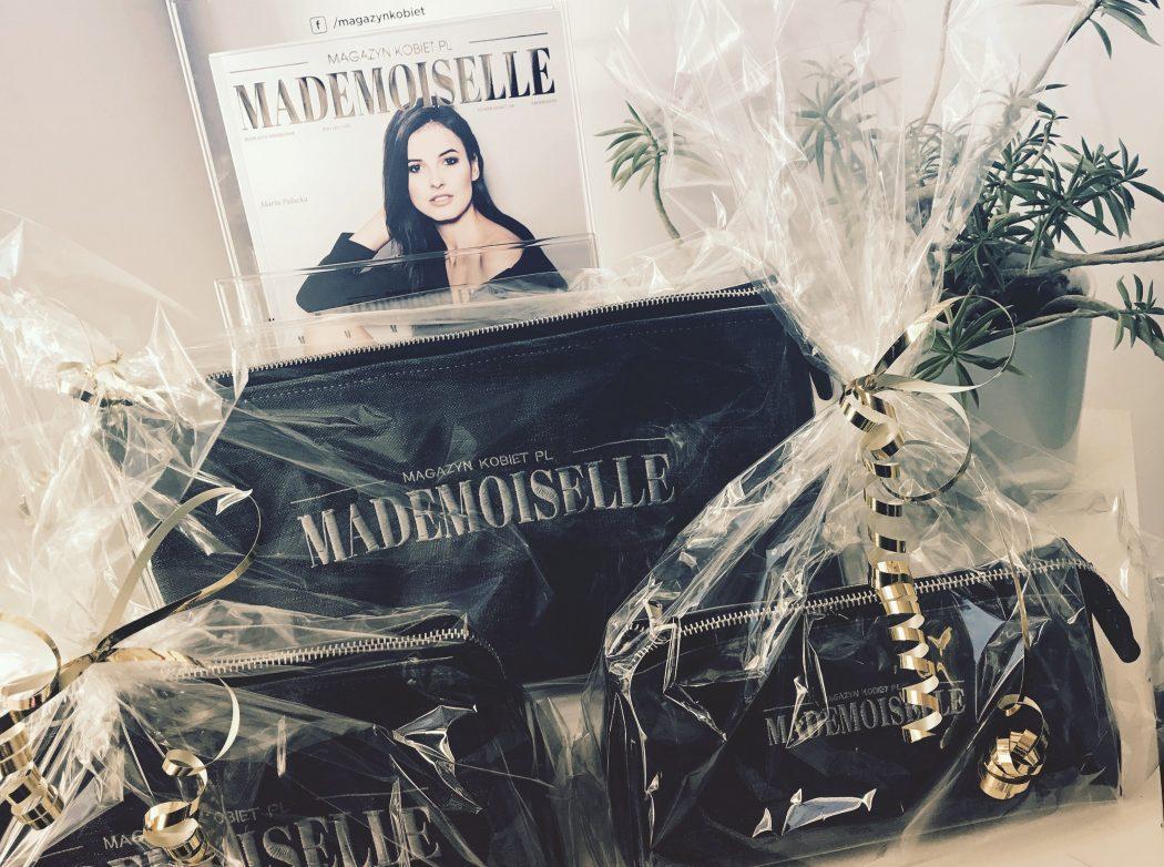 "magazynkobiet.pl - IMG 24211 1050x782 - Konkurs "" Bądź Redaktorką Mademoiselle"""