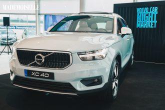 magazynkobiet.pl - IMG 6180 330x220 - Debiut Volvo XC40 w Drywa Volvo