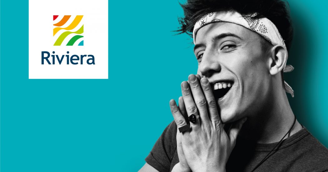 magazynkobiet.pl - RIV 4 urodziny banery elastyczne 1200x628 1050x550 - 4YOU-4FUN – 4. Urodziny Centrum Riviera