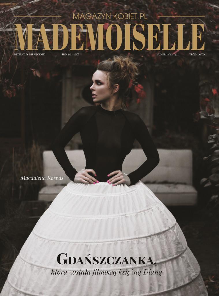 magazynkobiet.pl - mademoiselle okladka DUZE 1 759x1024 - MADEMOISELLE 12/2017