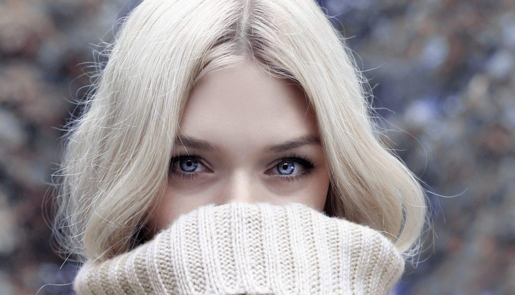 Jak o wygląd w zimę