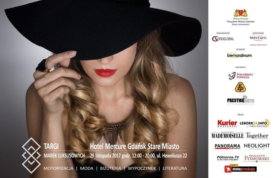 magazynkobiet.pl - reklama adres branze 1050x685 - Targi Marek Luksusowych
