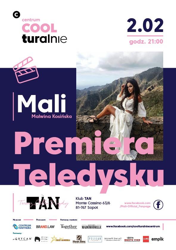 magazynkobiet.pl - 26814485 1042415092574766 3721446971022019603 n - Premiera teledysku Mali w Sopocie