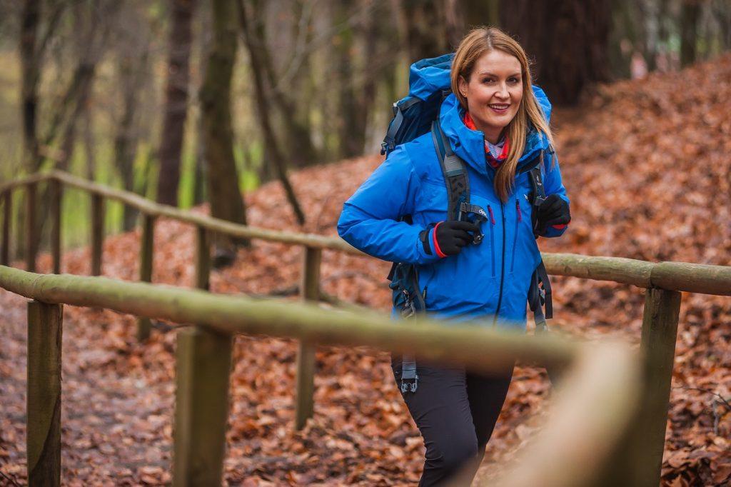 magazynkobiet.pl - Przygotowania do wyprawy na Kilimanjaro Natalia Bogdan Sopot 28.11.2017 BEST BIG 1013 1024x682 - Sukces jest kobietą