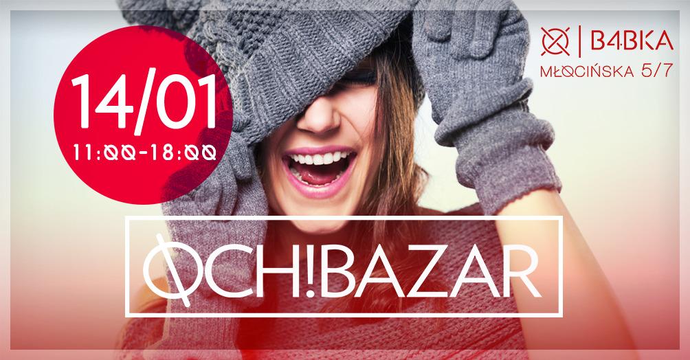 magazynkobiet.pl - cover ochbazar 1401 - Och! Bazar MEGA Wyprzedaże u polskich projektantów