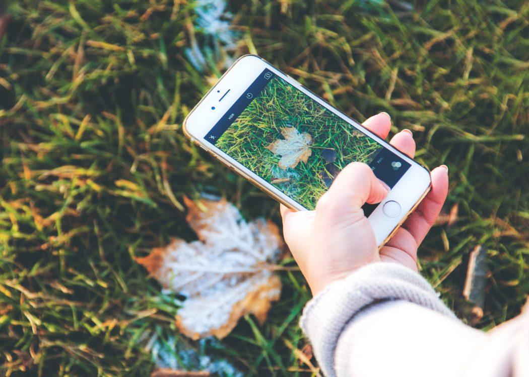 magazynkobiet.pl - instagram 1050x750 - 7 Sposobów jak wyróżnić się na Instagramie
