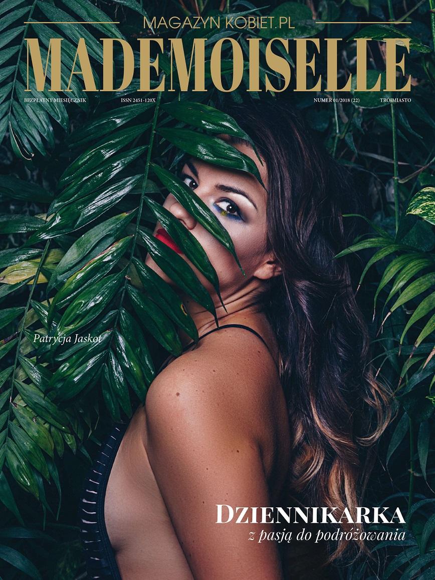 magazynkobiet.pl - mademoiselle okladka 1 - Czytaj w wersji online - Mademoiselle 1/2018
