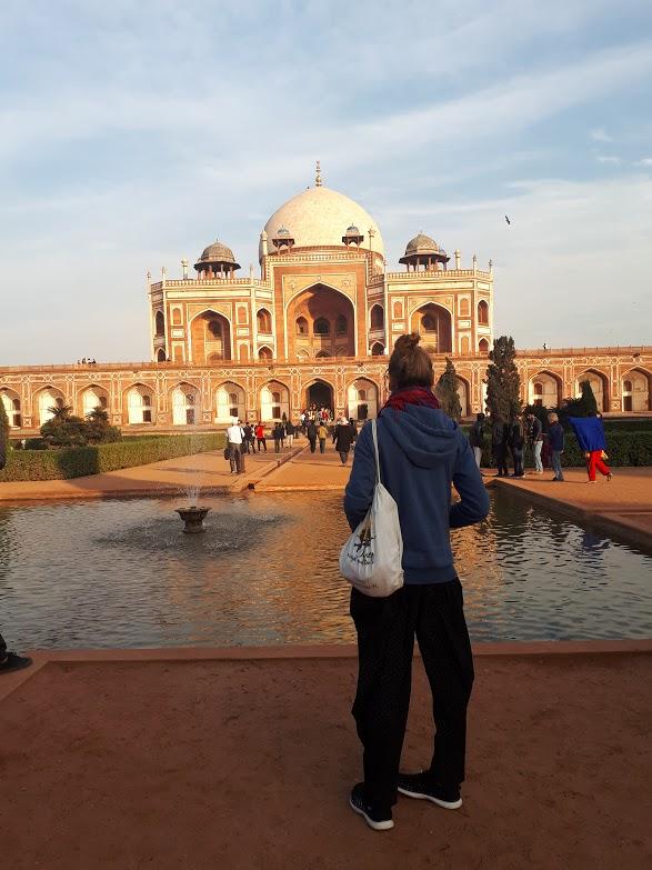 Wyprawa do indii