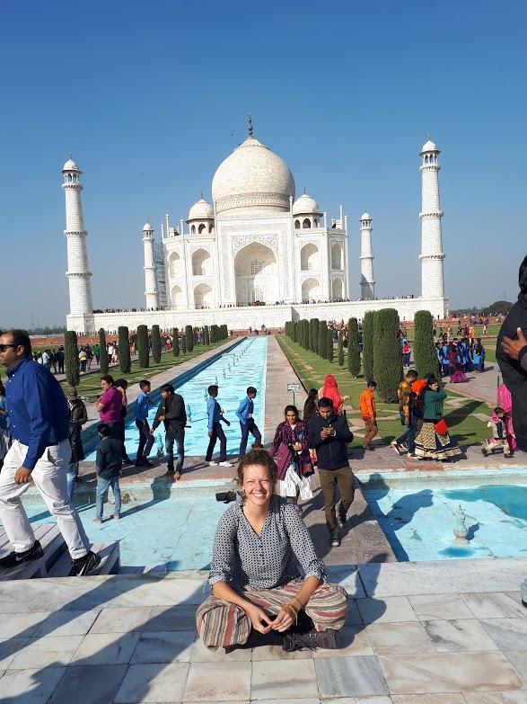 wakacje w indiach
