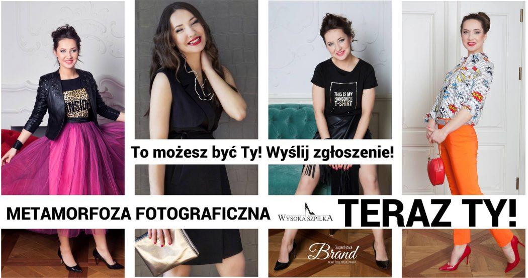 magazynkobiet.pl - 28060996 2077470405626631 6611677227040343045 o 1050x552 - Metamorfozy Wysokiej Szpilki & Ekspertów z Super Nova Brand.