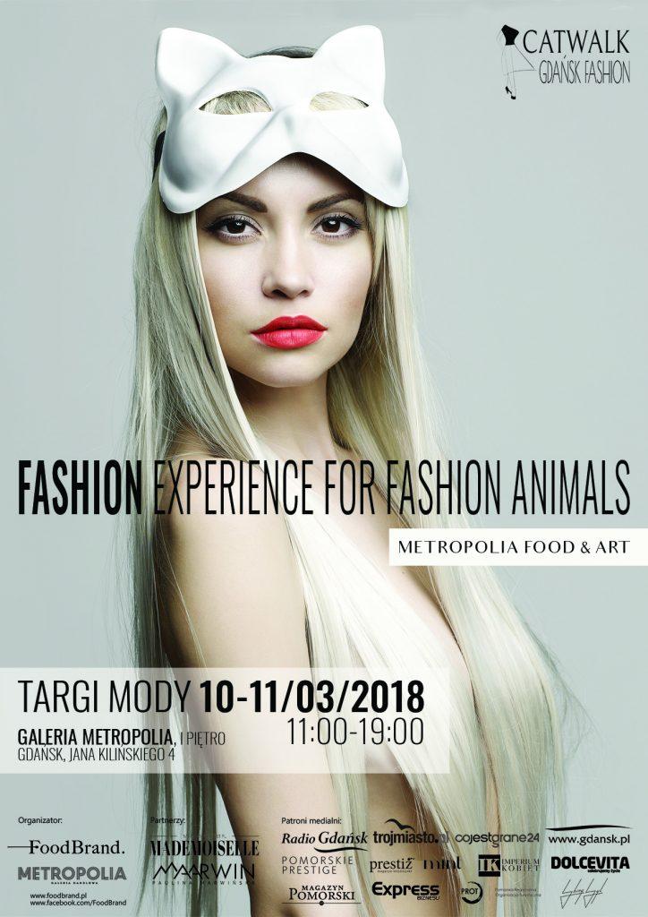 magazynkobiet.pl - 5 724x1024 - Catwalk Gdańsk Fashion | Wiosenne targi mody