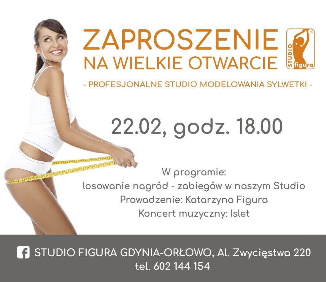 Studio Figura w gdyni