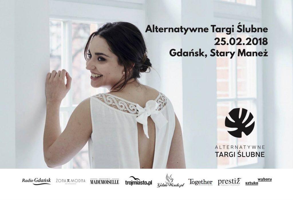 magazynkobiet.pl - targi ślubne luty 2018. 2 1024x699 - V edycja Alternatywnych Targów Ślubnych