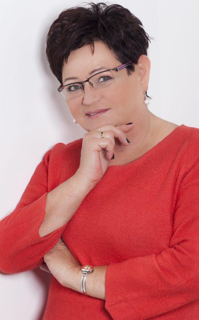 magazynkobiet.pl - Ela Kończak fot. Anna Rezulak 637x1024 - Żelazne damy polityki