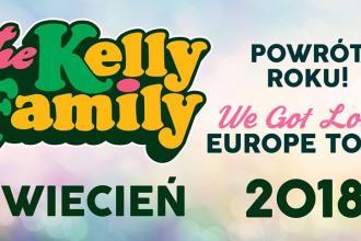 magazynkobiet.pl - baner 330x220 - The Kelly Family zagrają w Gdańsku już 6 kwietnia!