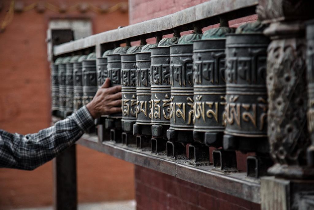 magazynkobiet.pl - christopher burns 198263 1024x683 - Nepal bez trekkingu też jest piękny