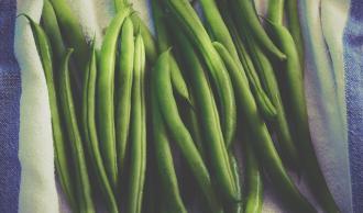 rośliny strączkowe w diecie