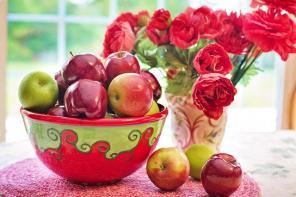 Ocet jabłkowy – 5 fantastycznych właściwości