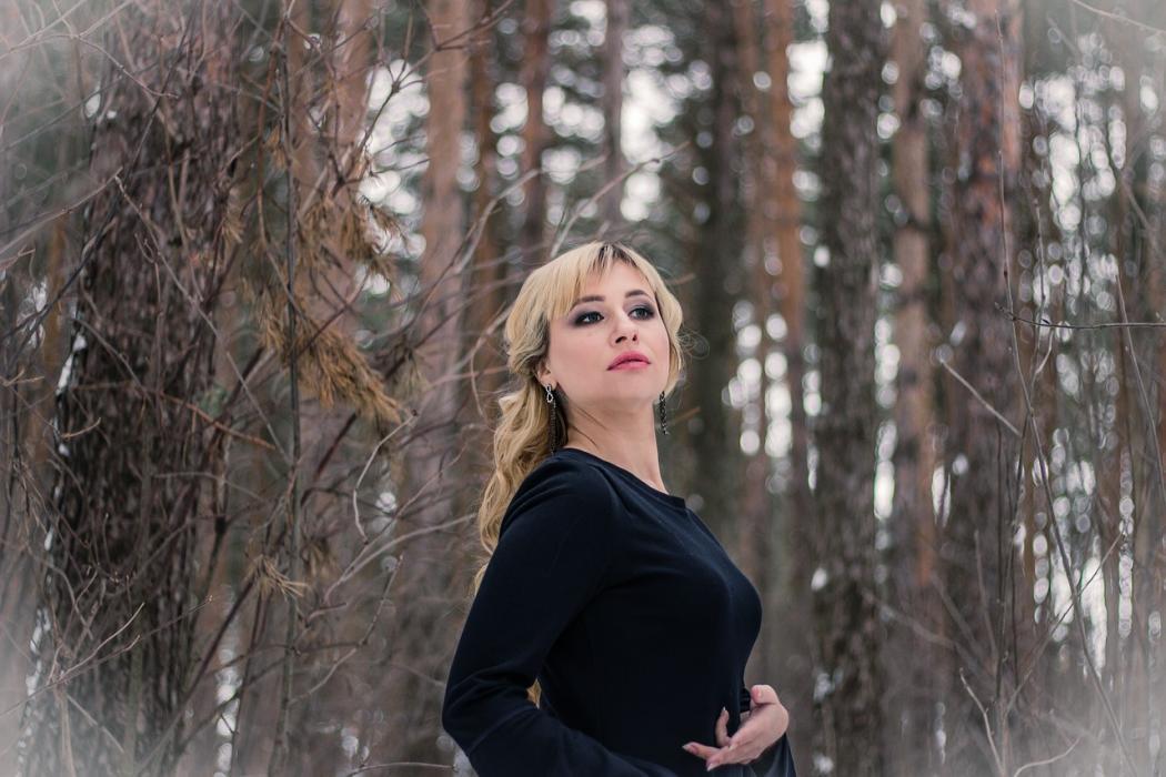 magazynkobiet.pl - winter 2983058 1280 1050x700 - Sukienka z długimi rękawami ratunkiem na chłodniejsze dni