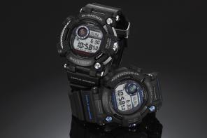 Zegarek Casio G-SHOCK – ulubiony towarzysz każdego sportowca