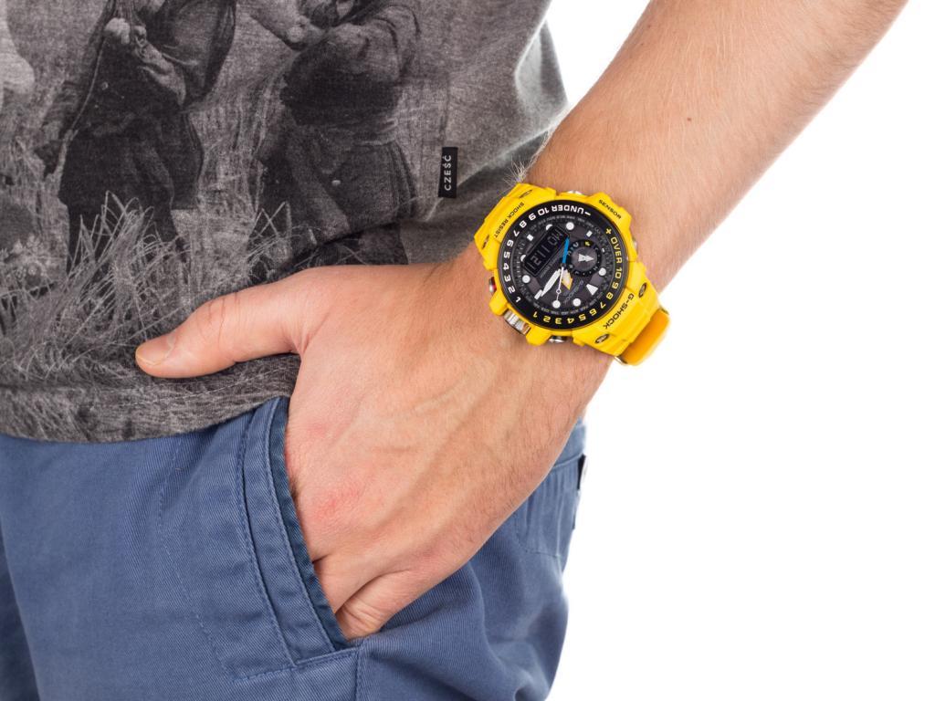 zegarek casio g shock