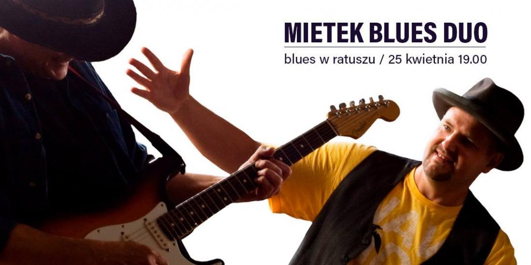 magazynkobiet.pl - 29063979 606911886340694 7158659141602212153 o 1050x525 - Mietek Blues Trio - czyli blues w Ratuszu