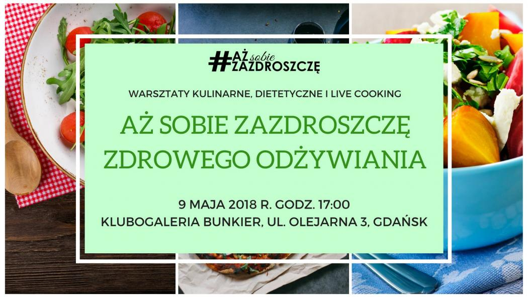 magazynkobiet.pl - ASZ 1050x591 - Aż Sobie Zazdroszczę zdrowego odżywiania - jak jeść zdrowo i smacznie? Jak zadbać o dietę dziecka?