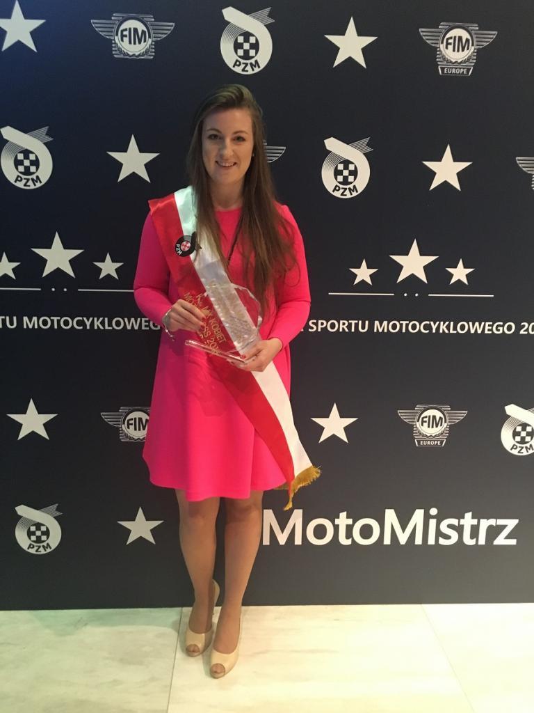 magazynkobiet.pl - Fot. Barbara Karmolińska 768x1024 - Joanna Miller - Królowa motocrossu