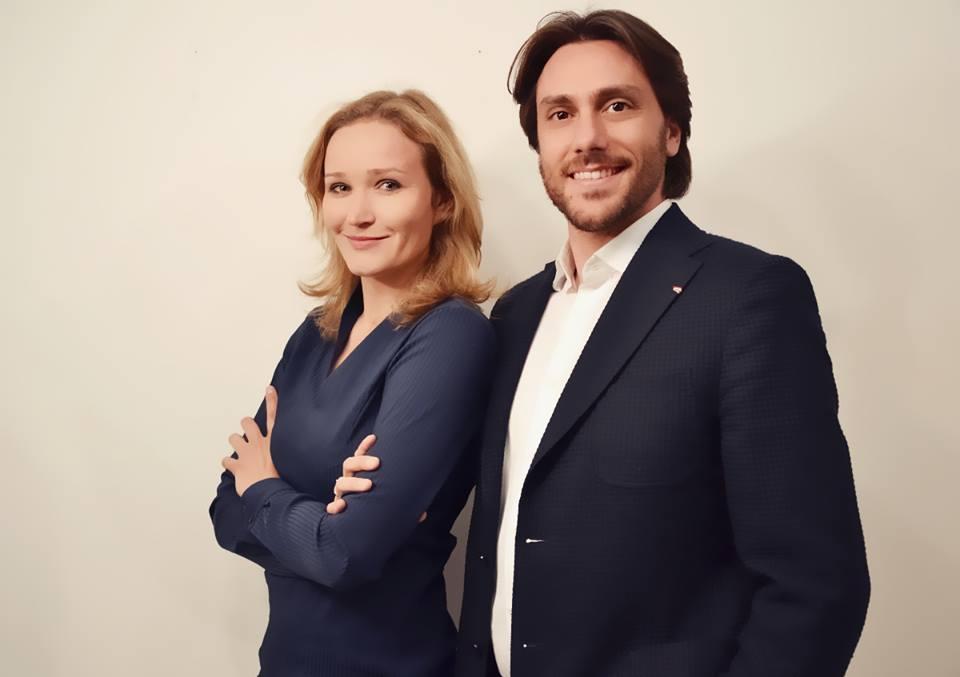magazynkobiet.pl - Fot. Lidia Dzwolak ToJa 1 - Małgorzata Ciuksza - Każdy biznes to rozwój