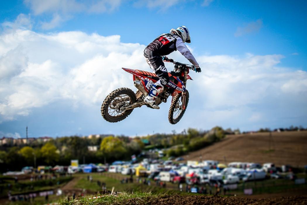 magazynkobiet.pl - Fot. Maciej Wierzbicki 1050x700 - Joanna Miller - Królowa motocrossu