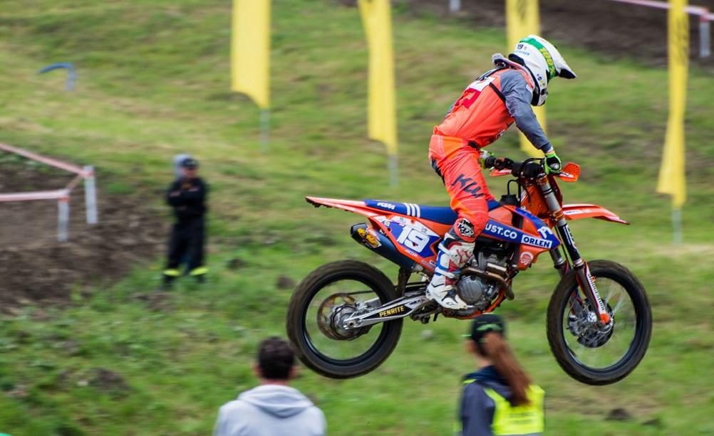 magazynkobiet.pl - Fot. Olaf Grabowski - Joanna Miller - Królowa motocrossu
