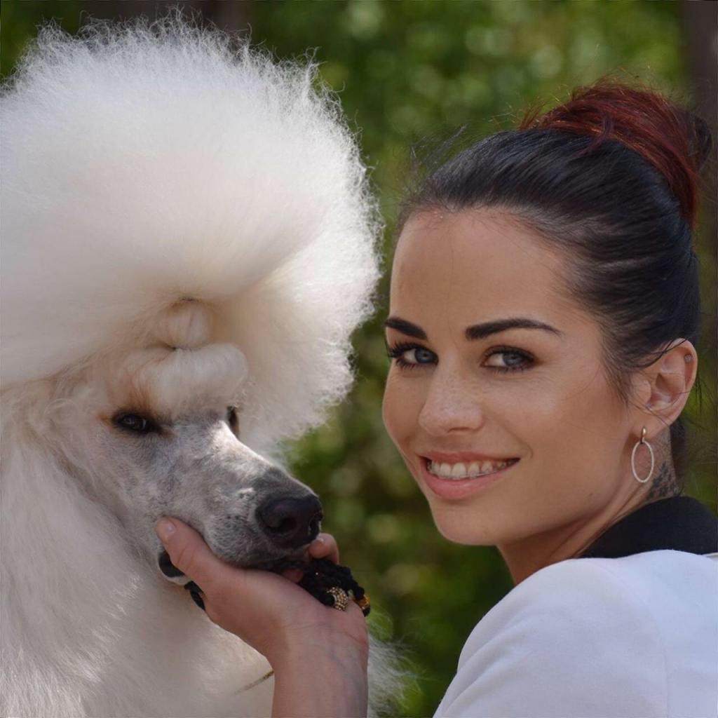 magazynkobiet.pl - IMG 1417 1024x1024 - Tatiana Rzeszutek: zawód groomera to moja pasja