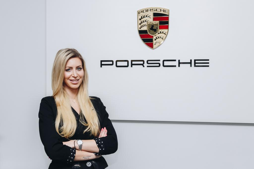 magazynkobiet.pl - IMG 8287 1024x683 - Raz Porsche, zawsze Porsche